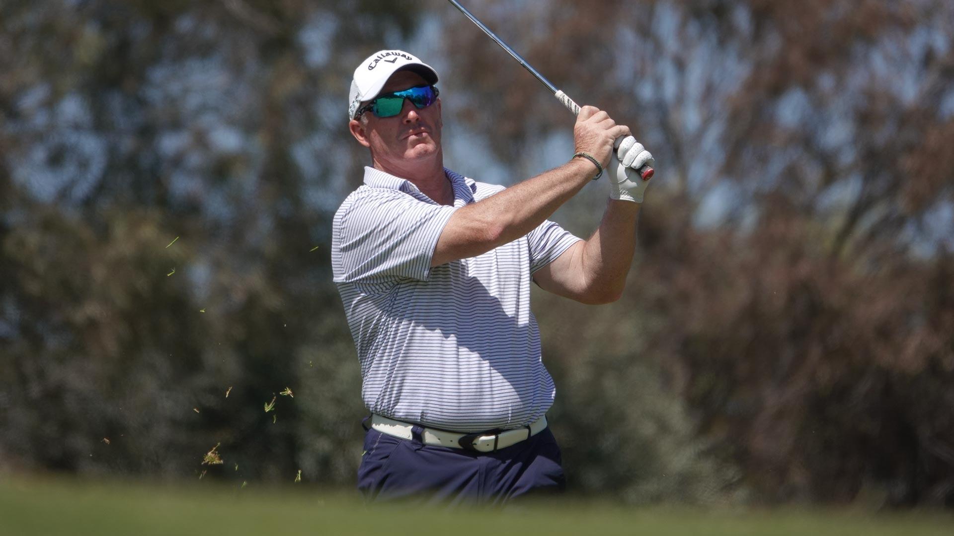 Pete Lonard