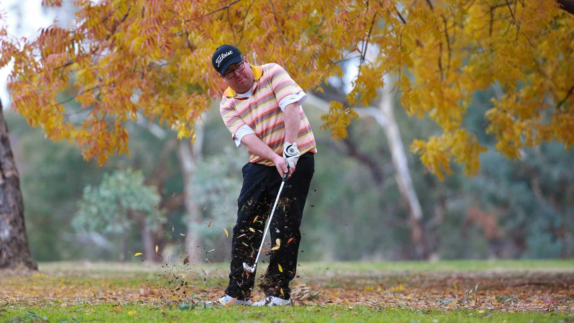 NSW Mid Amateur Golf Championship