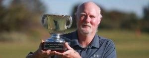 John Owen 2019 NSw Senior Amateur Champion