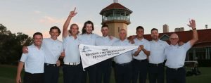 NSW GC back to back pennant winners
