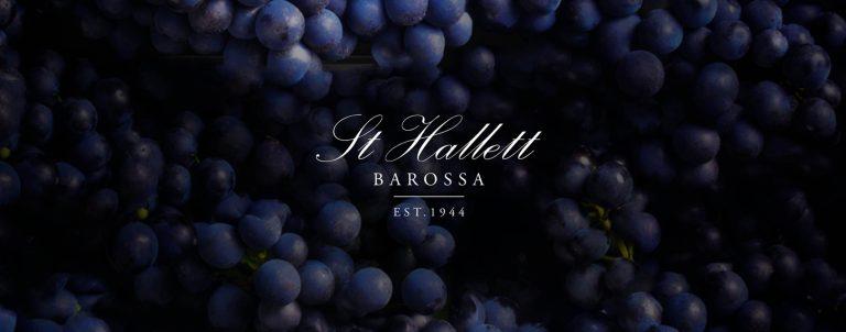 St Hallett Wine