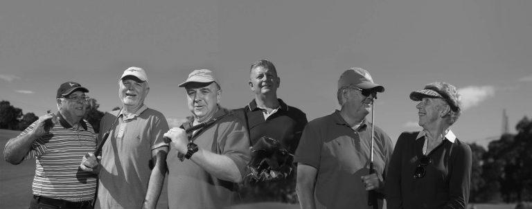 Golf NSW Get Into Golf Program