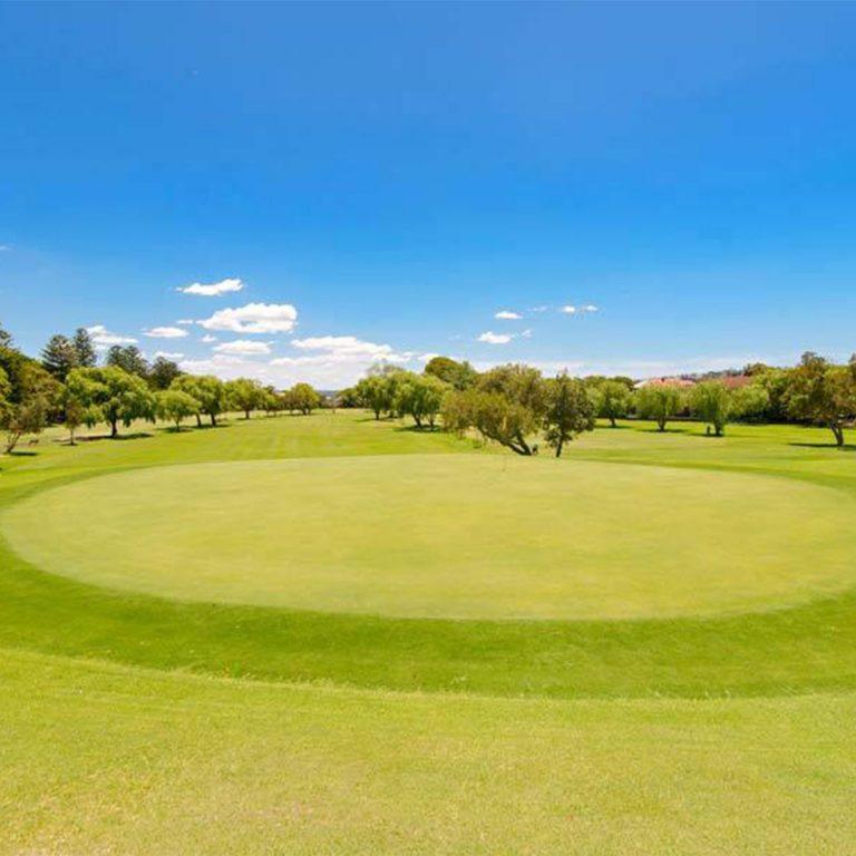 Woollahra Golf Club1