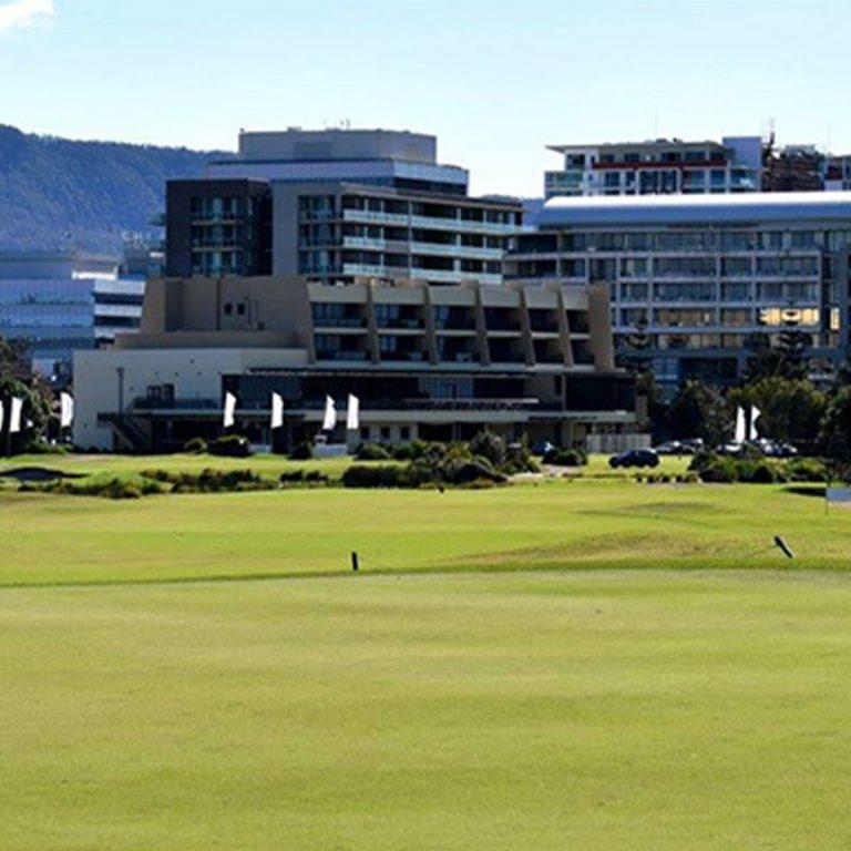 Wollongong Golf Club1