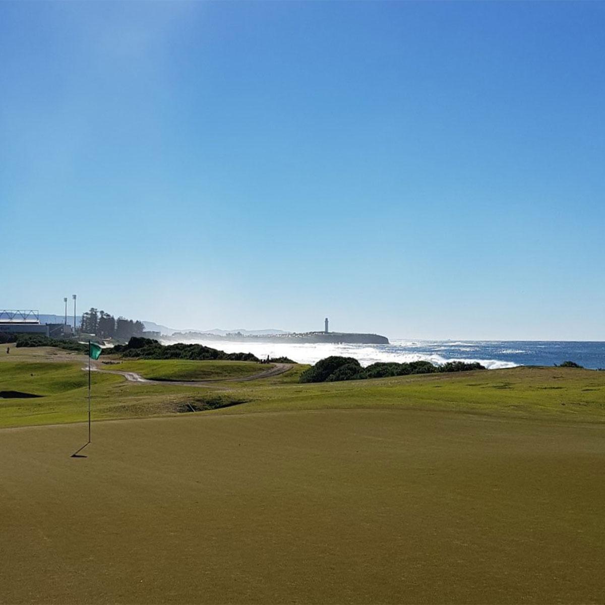 Wollongong Golf Club6