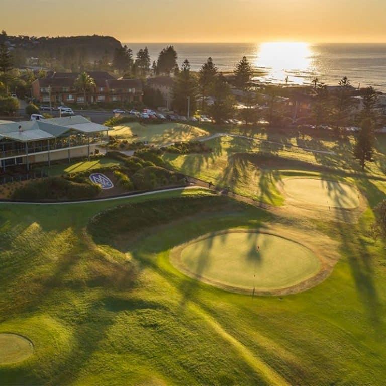 Mona Vale Golf Club 5