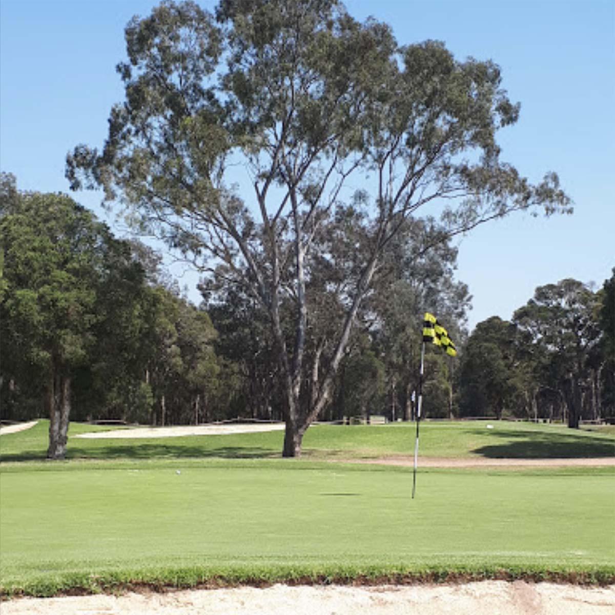 Brighton Lakes Golf Club