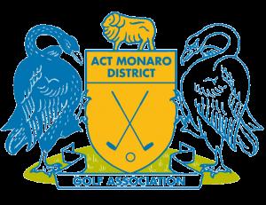 ACT Monaro District Golf Association