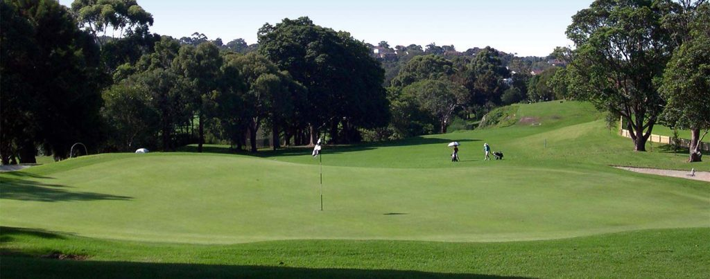 Balgowlah Golf Club