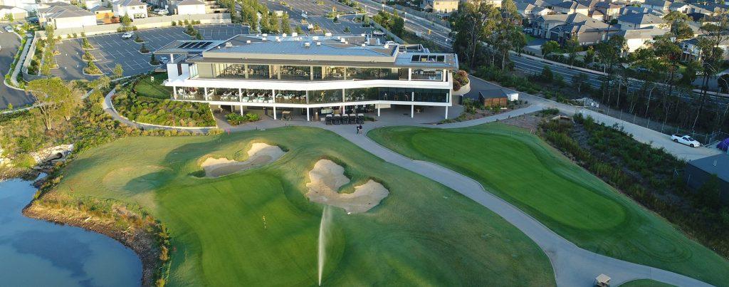 Brighton Lakes Recreation & Golf Club