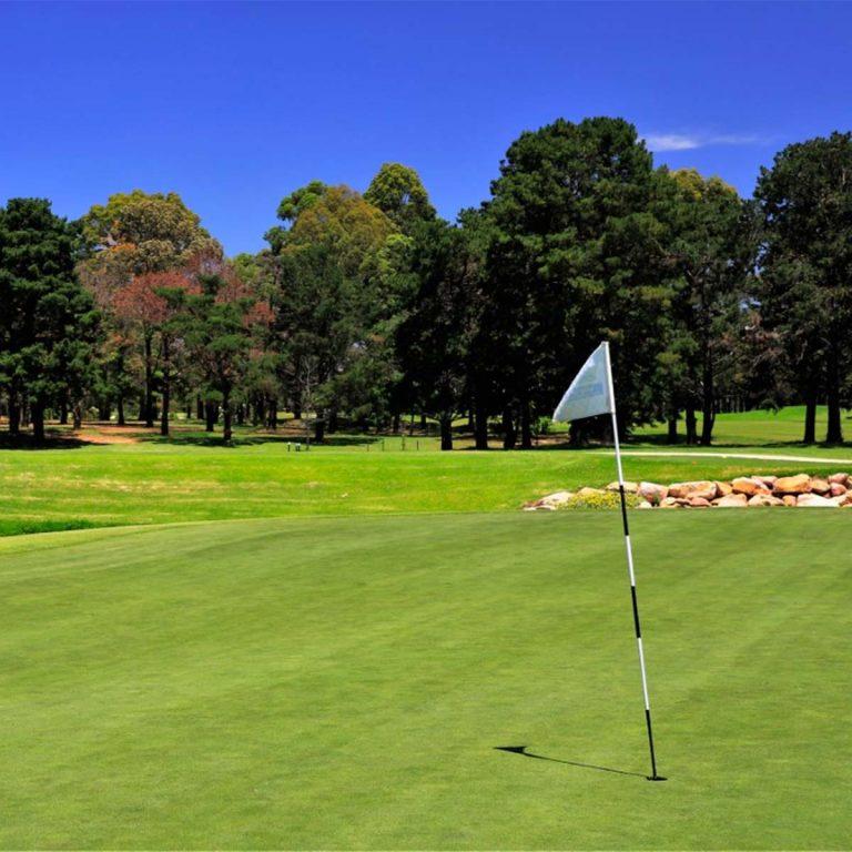 Cabramatta Golf Club