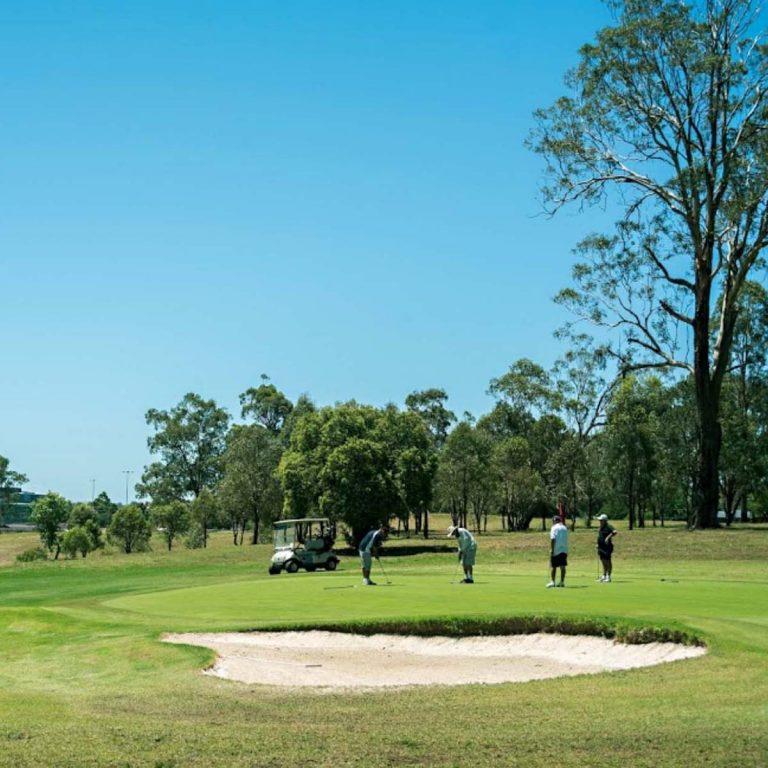 Camden Golf Club