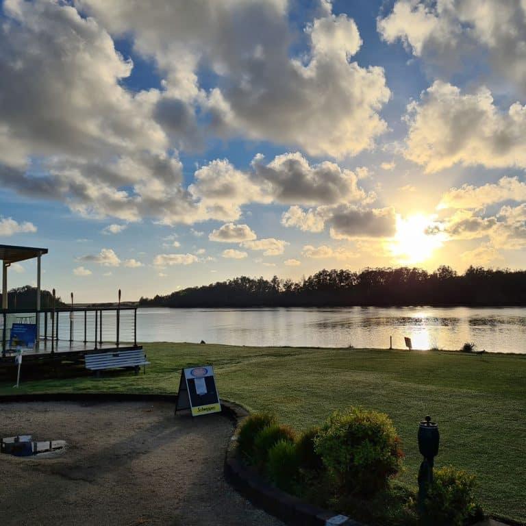 Nambucca Heads Island Golf Club 4