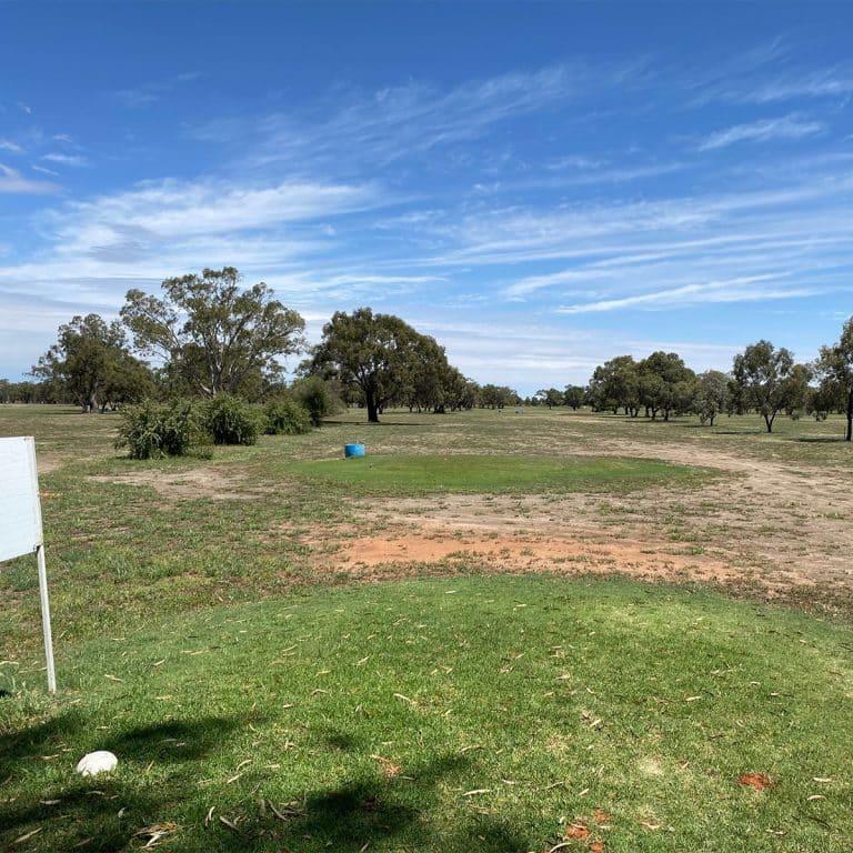 Hillston Golf Club CWebb1