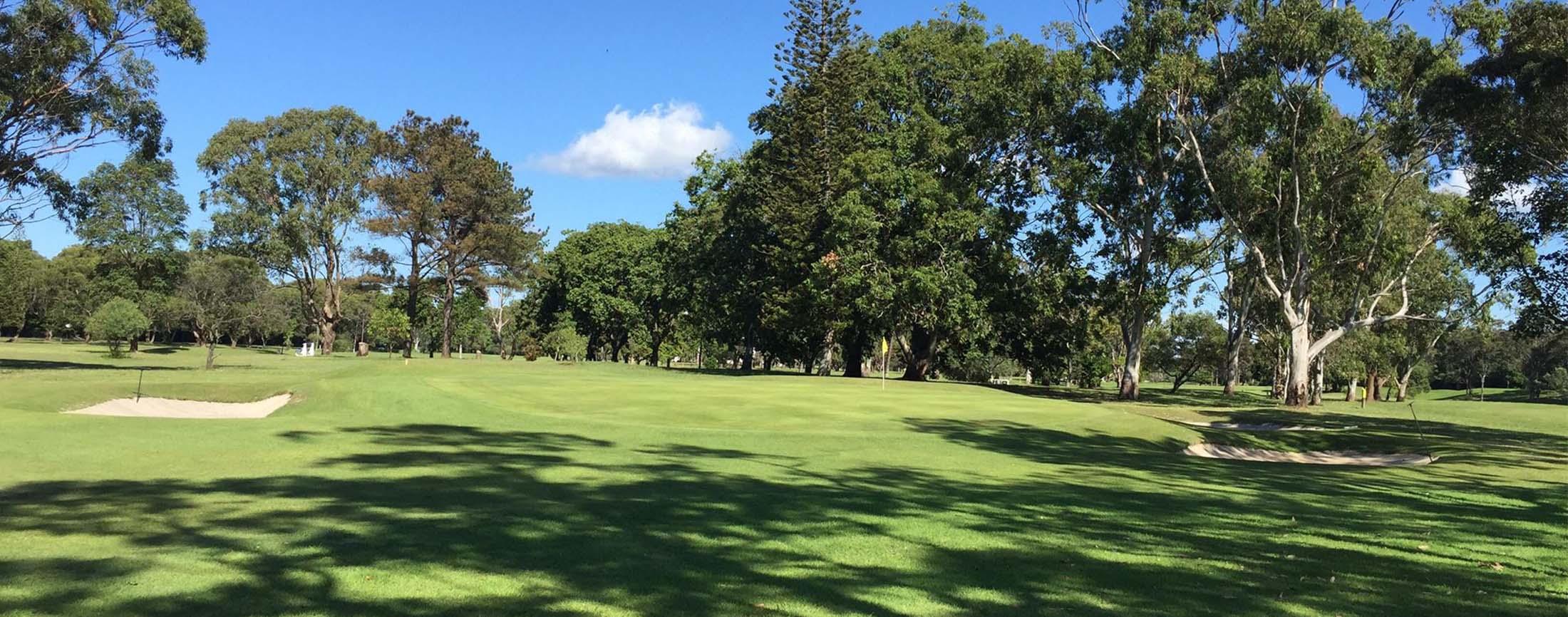 Iluka Golf Club