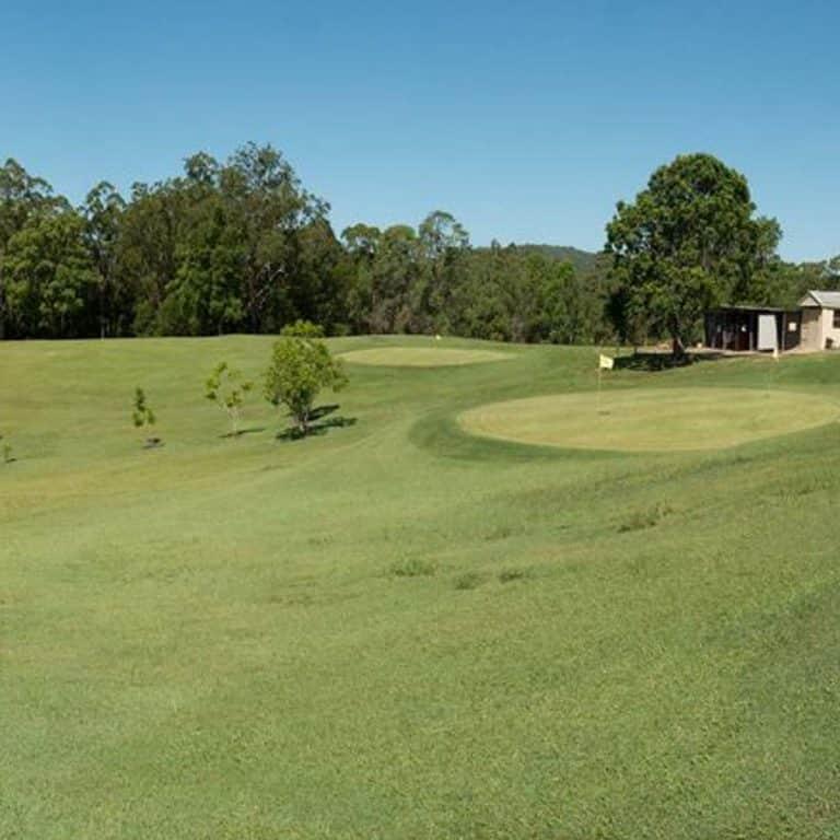Macksville Country Club