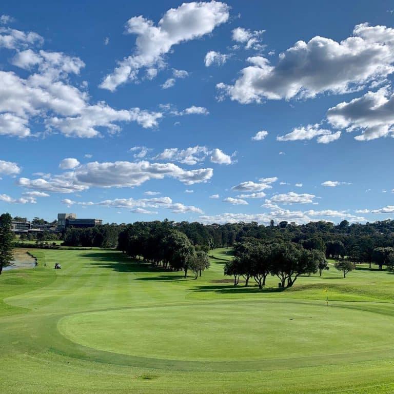 Mona Vale Golf Club 4