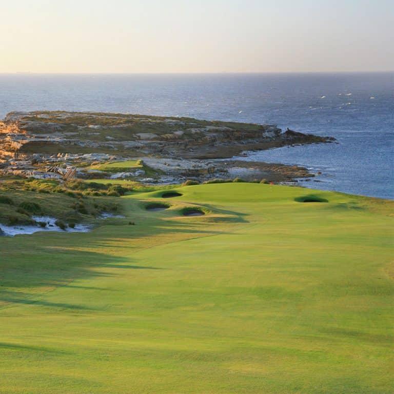 New South Wales Golf Club