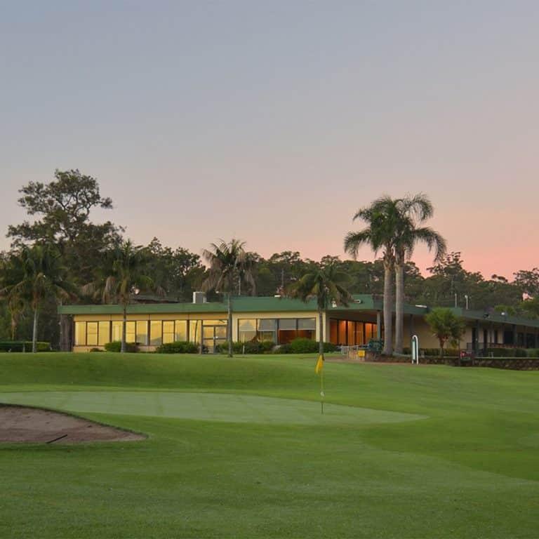 Nowra Golf Club DSC_0554