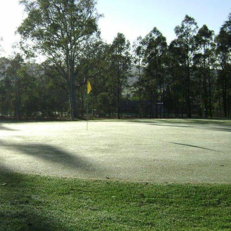 Paterson Golf Club1