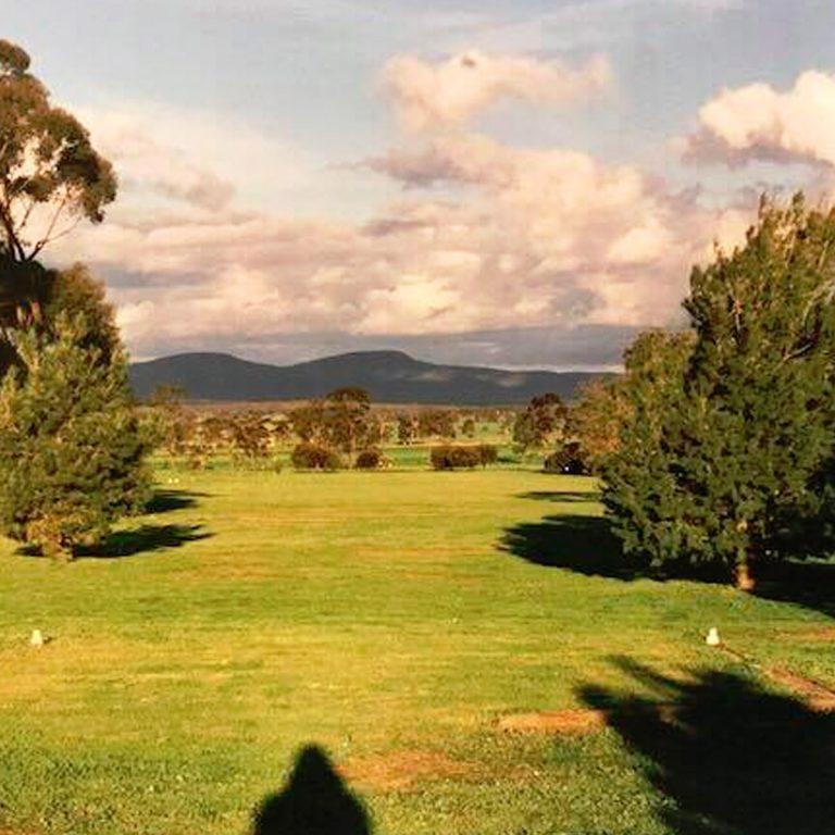 Peak Hill Golf Club 1
