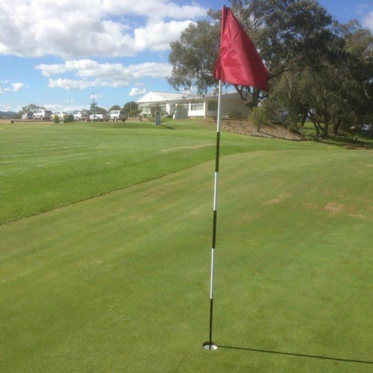 Quirindi Golf Club