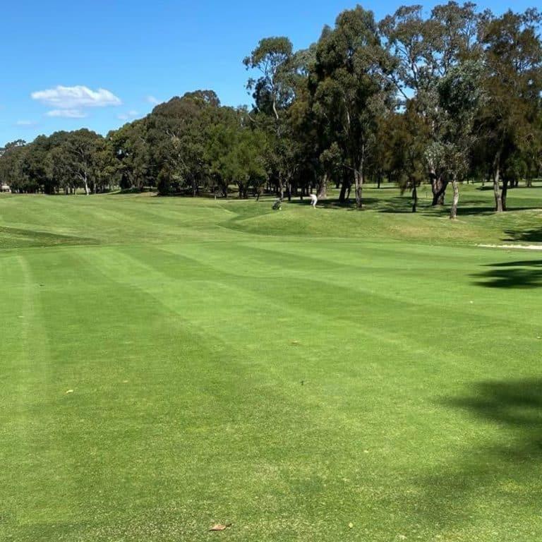 Rosnay Golf Club