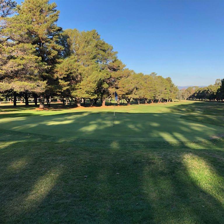 Royal Military College Golf Club