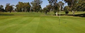 Singleton Golf Club