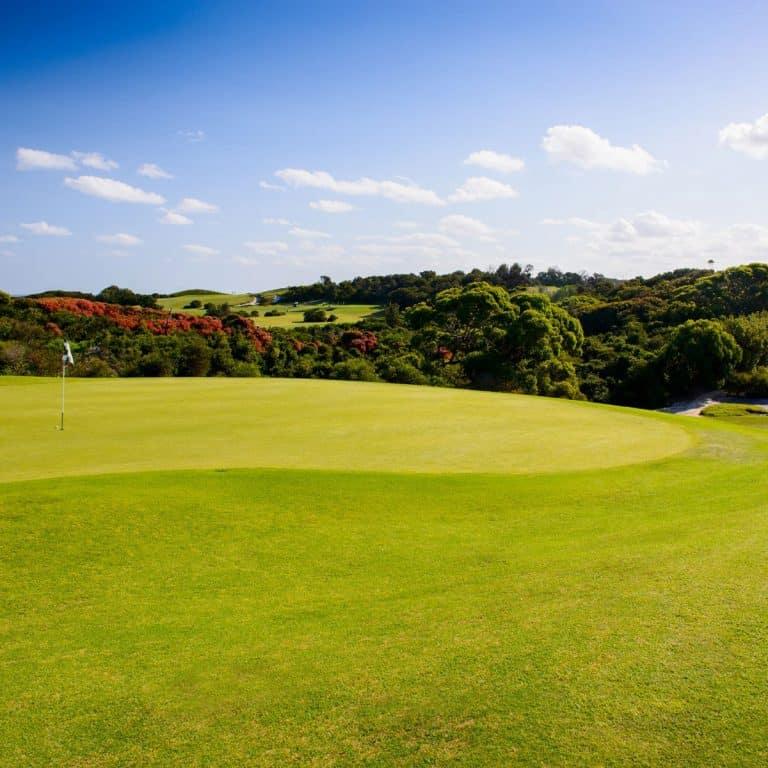 St Michael's Golf Club