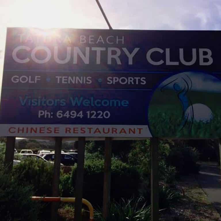 Tathra Beach Country Club