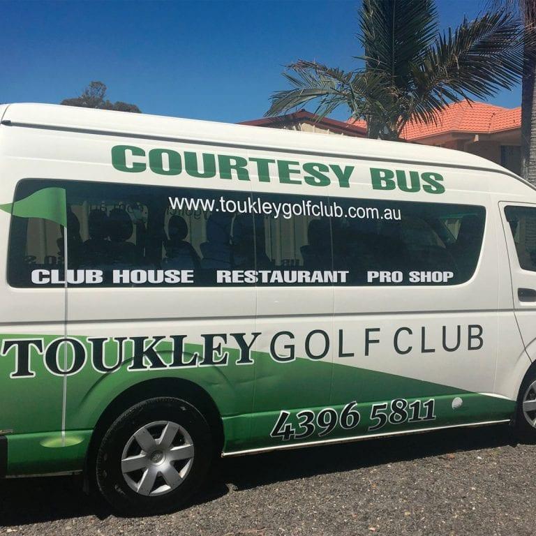 Toukley Golf Club