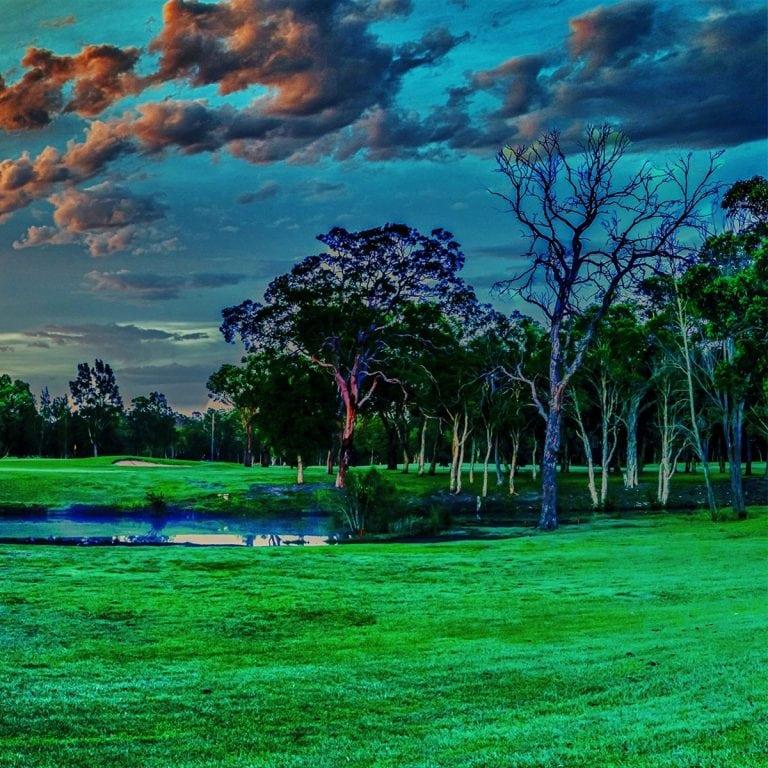 Waratah Golf Club5