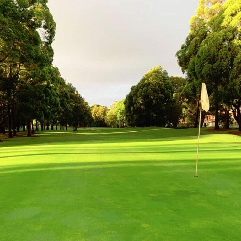 Warringah Golf Club