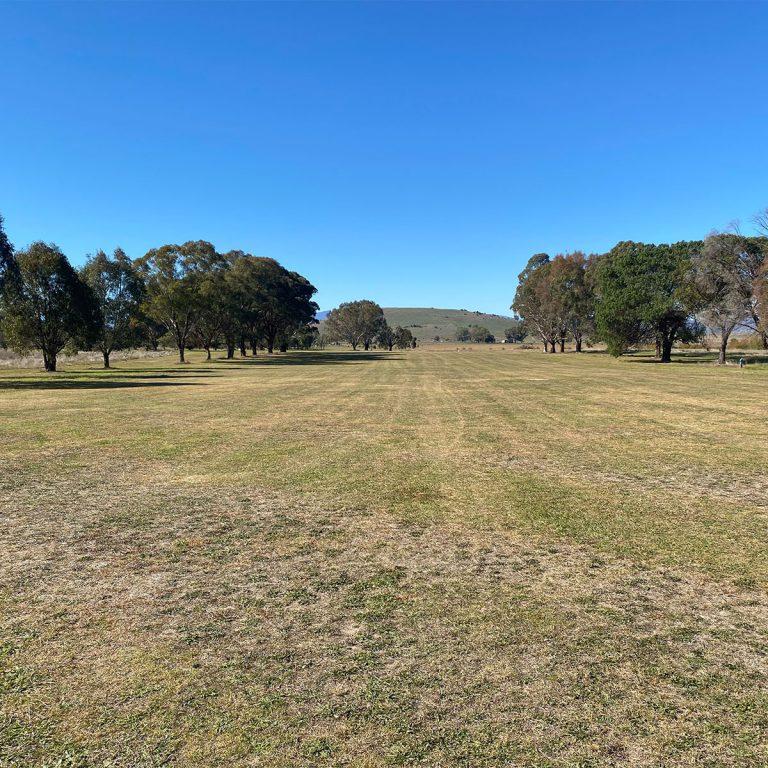 Welaregang Golf Club cwebb2