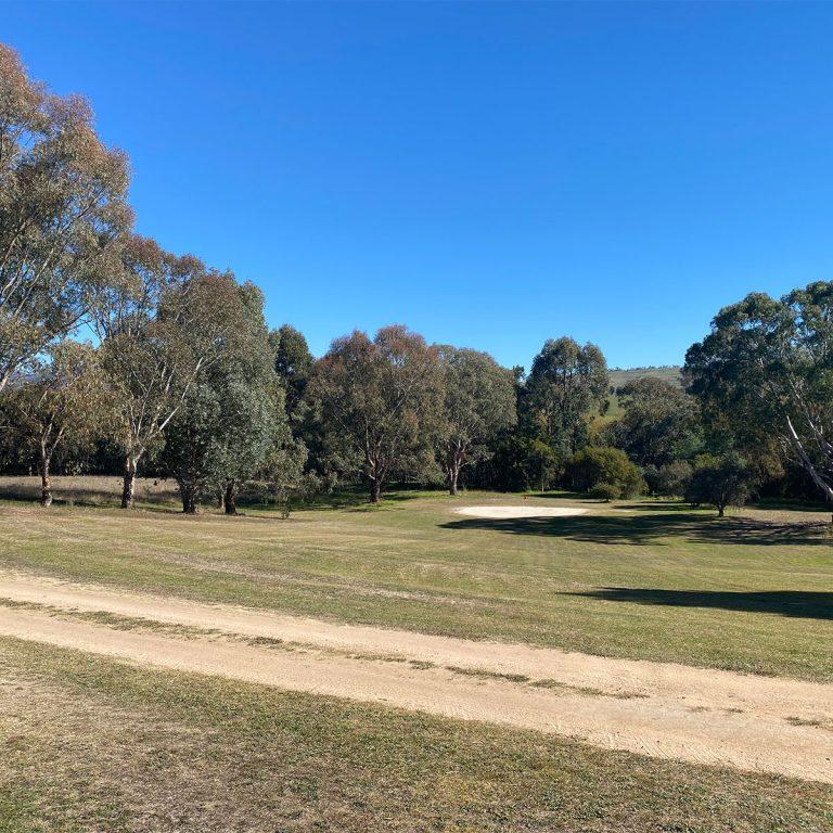 Welaregang Golf Club cwebb3