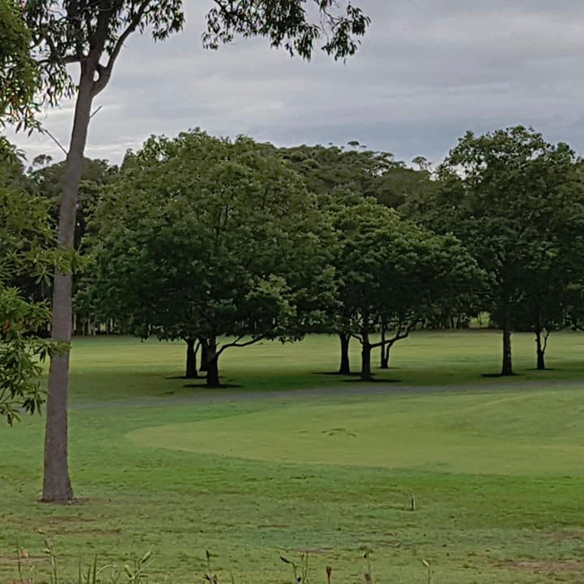 Woolgoolga RSL Golf Club