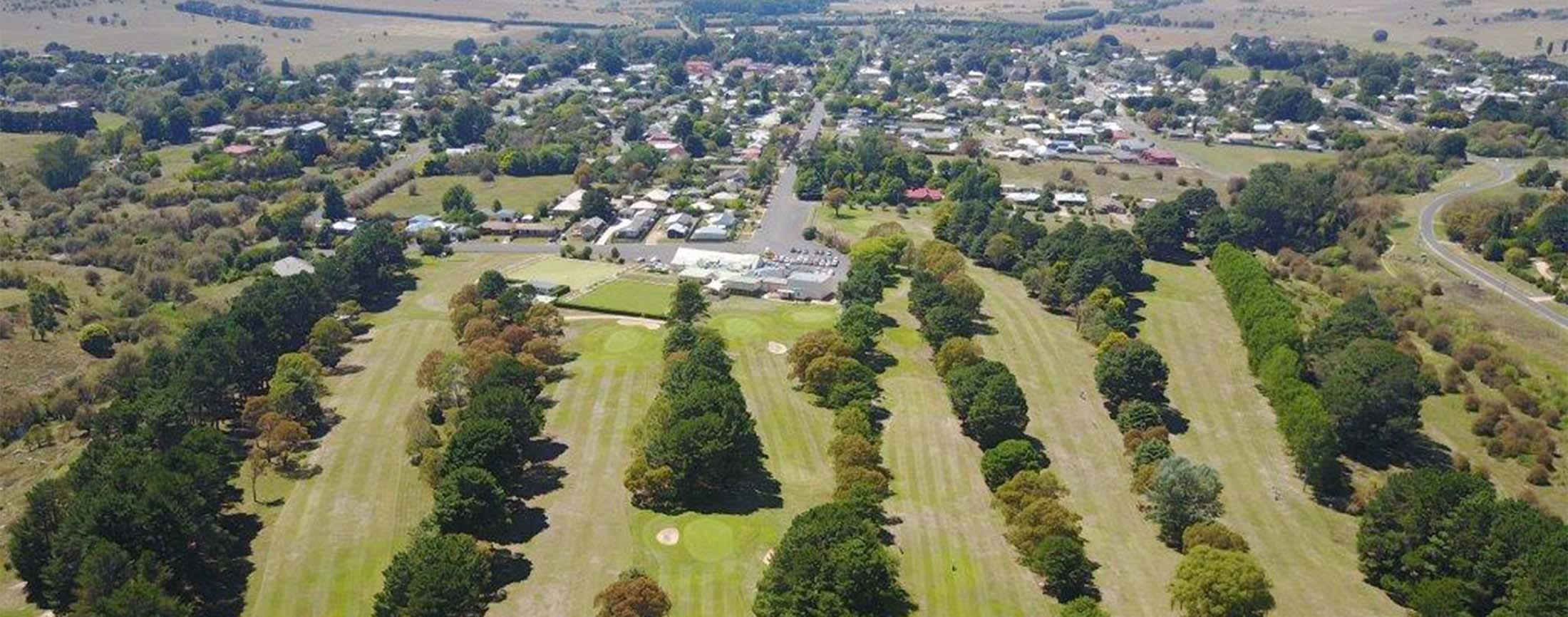 Braidwood Golf Club