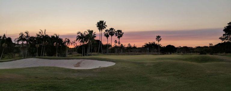 Club Banora Golf Club