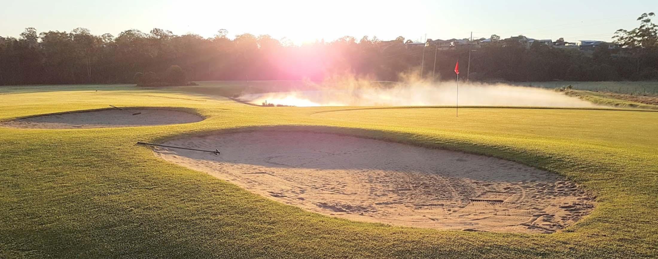 Club Taree Golf Club