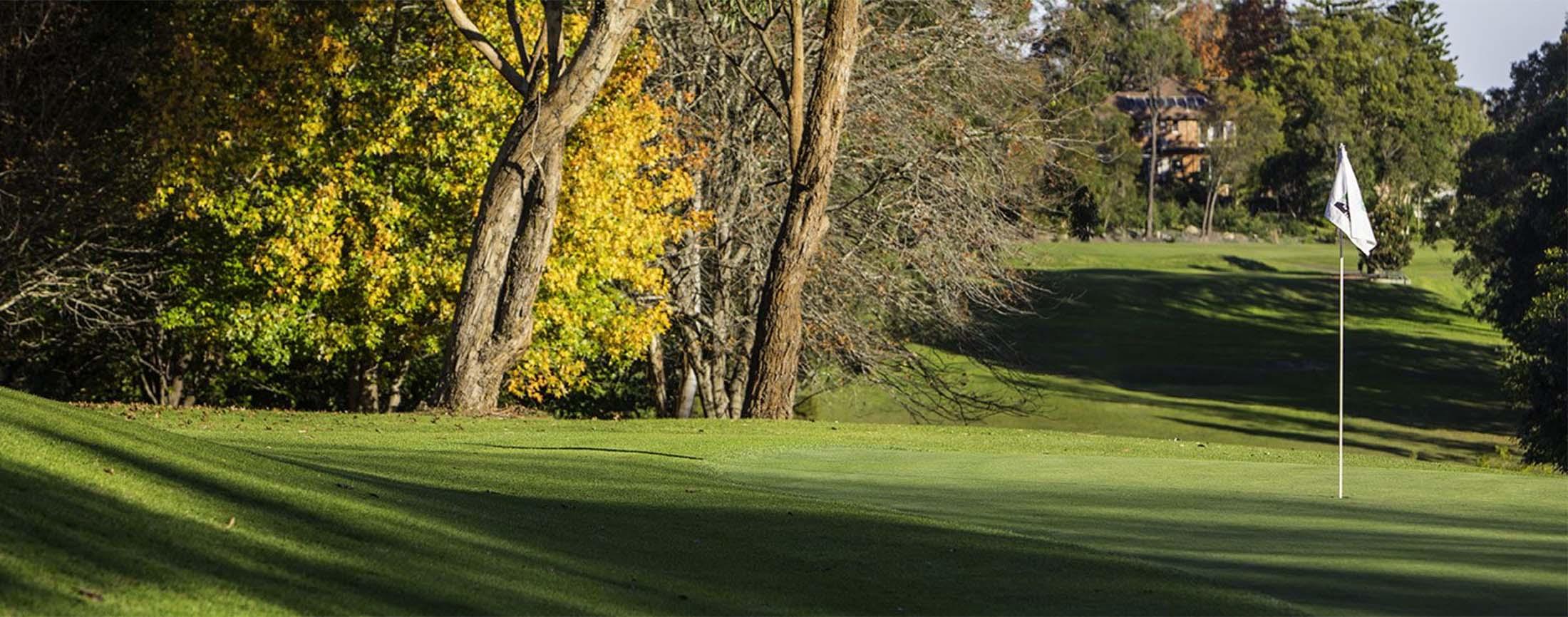 Gordon Golf CLub