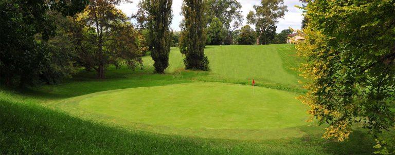 Leonay Golf Club