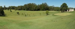 Macksville Country Club