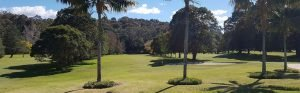 Nowra Golf Club