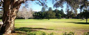 Woollahra Golf Club