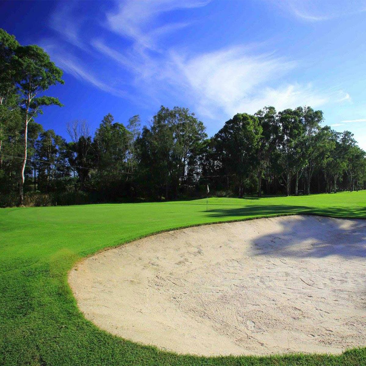 Wyong golf Club3