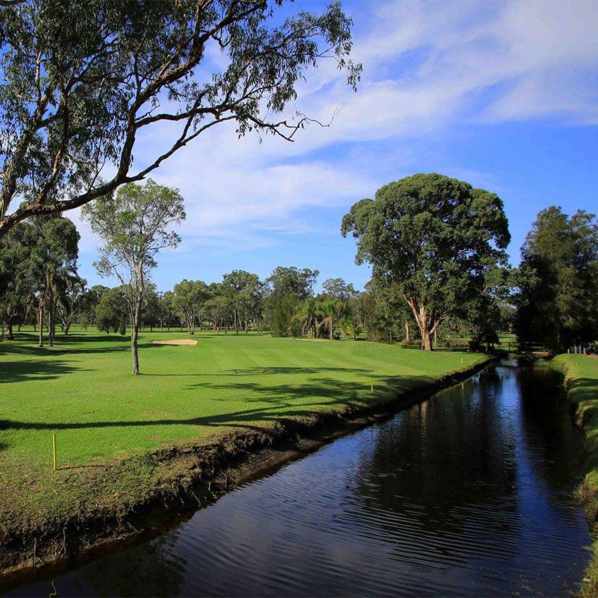Wyong golf Club6