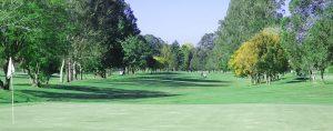 Bellingen Golf Club