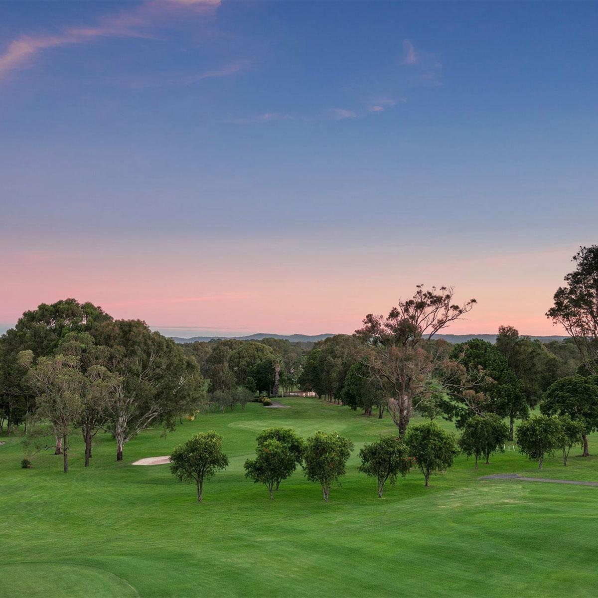 Wyong golf Club1
