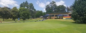 Coonabarabran Golf Club